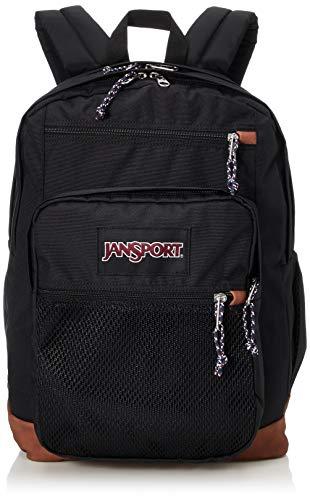 Jansport Unisex-Adult City View, Black, One Size