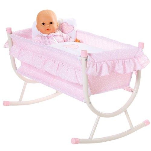 Corolle Les Classiques Nursery Cradle