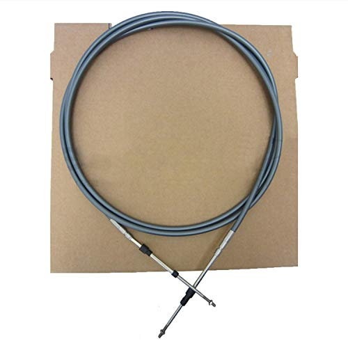 OEM Yamaha Outboard 18' Premier II Control Cable MAR-CABLE-18-SC