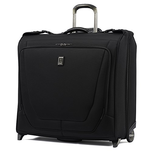 Travelpro Crew 11-50-Inch Rolling Garment Bag, Black, 50-Inch