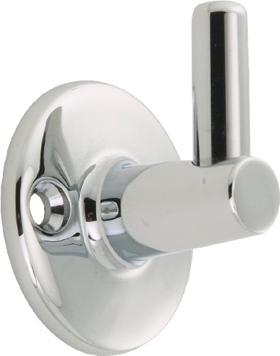 Delta Faucet U9501-PK All-Brass Pin Wall Mount for Handshower, Chrome