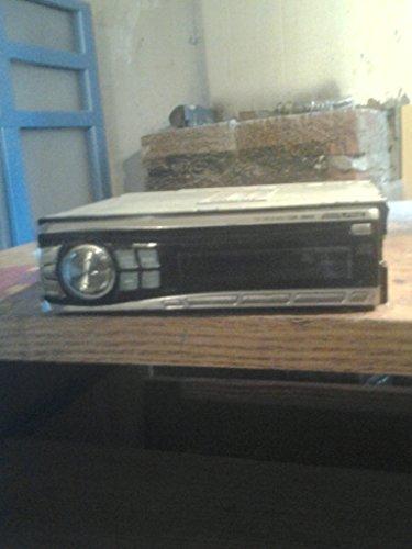 Alpine CDE-9842 - Radio / CD player - Full-DIN - in-dash - 45 Watts x 4