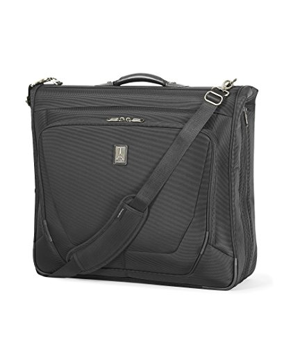 Travelpro Crew 11-Bi-Fold Garment Bag, Black, 20-Inch