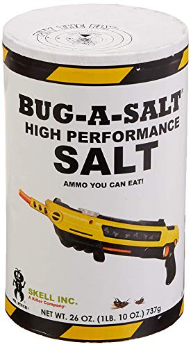 Bug-A-Salt High Performance Salt