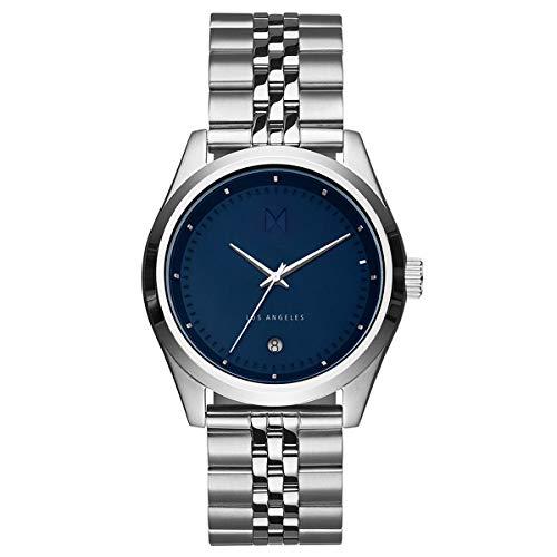 MVMT Rise Watches | 39 MM Unisex Analog Watch | Bristol