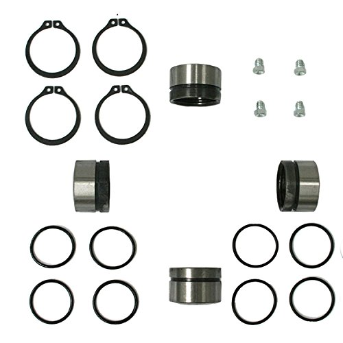 Yukon Gear & Axle (YP SJ-ACC-501) Rebuild Kit for Dana 44 Super Joint
