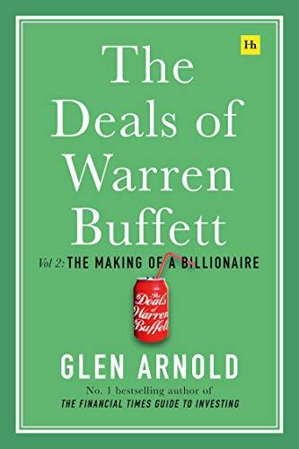 The Deals of Warren Buffett Volume 2: The Making of a Billionaire