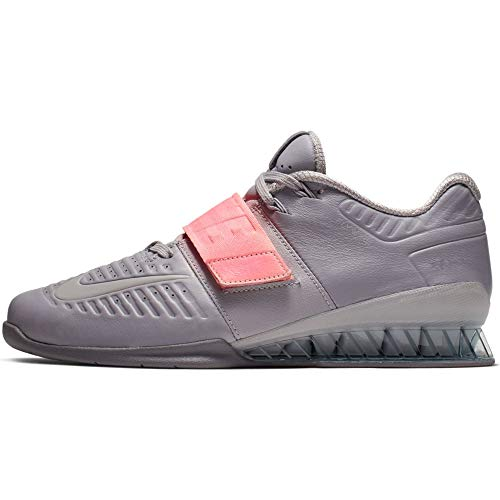 Nike Unisex Adults Fitness Shoes, Multicolour Wolf Grey Cool Grey Black 010, Women 2