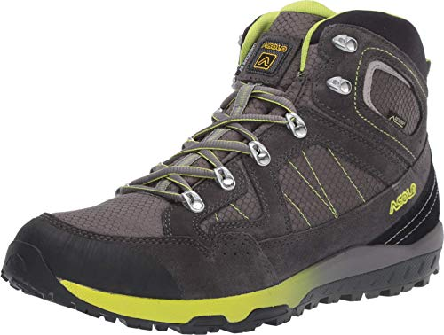 Asolo Landscape GV Hiking Boot - Men's - 10.5 - Grey Lime