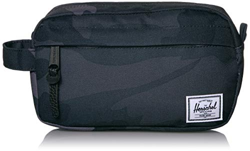 Herschel Chapter Toiletry Kit, Night Camo, Carry-On 3L