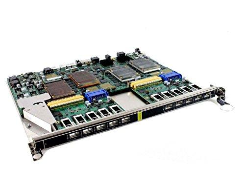 Dell Force10 E1200i and E600i 10 Ports Line Card Expansion Module P8VWX 0P8VWX CN-0P8VWX LC-EJ-10GE-10P