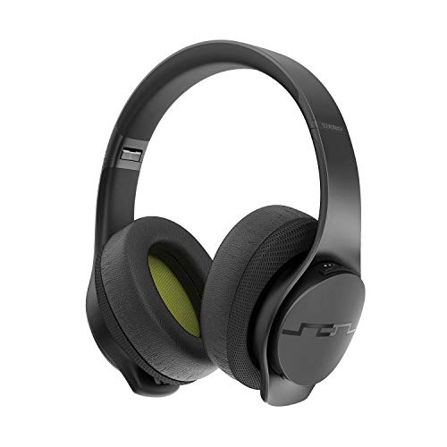 SOL REPUBLIC Soundtrack Wireless Headphones