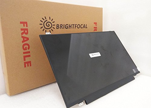 BRIGHTFOCAL New Screen for DELL INSPIRON 15-3567 3000 15.6' HD 1366x768 LCD Touch Screen Digitizer Assembly WXGA HD LED Replacement LCD Screen Display