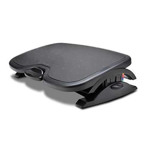 Kensington SoleMate Plus Adjustable Footrest with SmartFit System KMW52789 Each