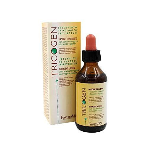 Farmavita Tricogen Trivalent Lotion for Hair Growth 100 Ml by Omagazee
