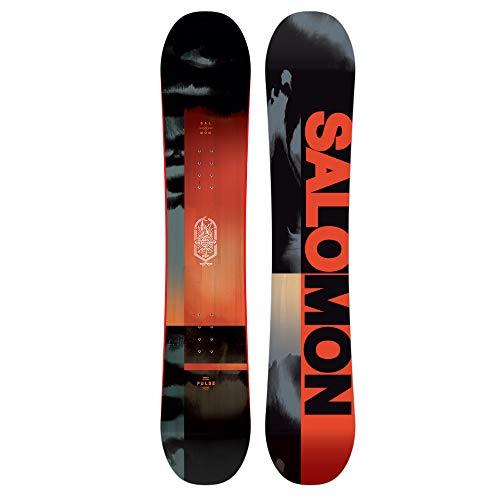 Salomon Pulse Snowboard Mens Sz 152cm