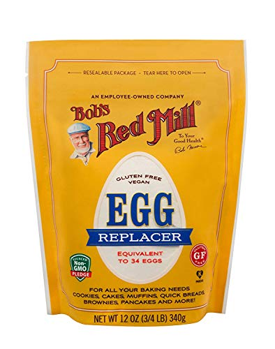 Bob%27s+Red+Mill+GF+Egg+Replacer%2c+Resealable+Stand+up+Bag%2c+12+OZ