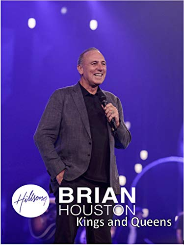 Hillsong: Brian Houston: Kings and Queens: Episode 2