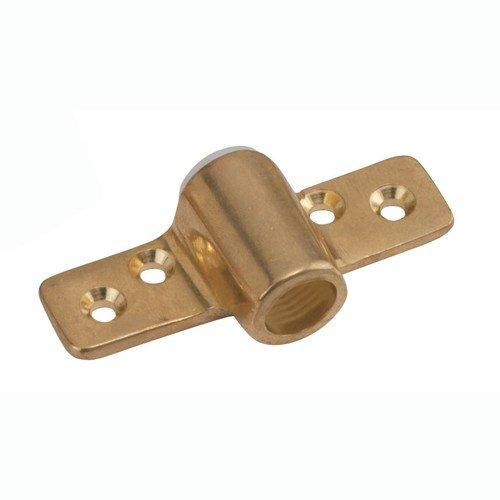 Sea-Dog Brass Side Mount Oarlock Socket