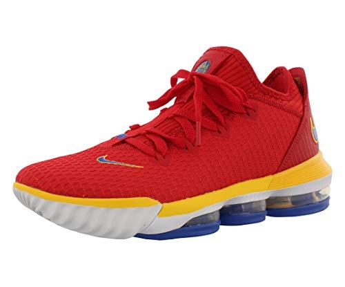 Nike Lebron 16 Low Superbron Mens Ck2168 600 - Size 8.5