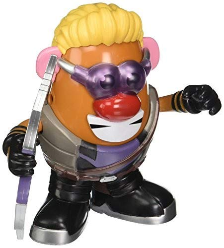 PPW Toys Mr. Potato Head Marvel Comics Hawkeye Toy Figure