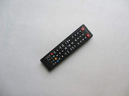 Replacement Remote Control for Samsung MD32C ME46C MD55C ME95C UD55C-B LED Display Monitor