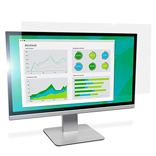 3M Anti-Glare Filter for 19.5' Widescreen Monitor (AG195W9B)