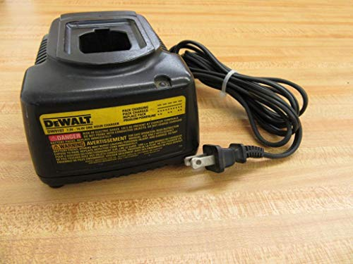 DeWalt DW9107 7.2V - 14.4V Battery Charger