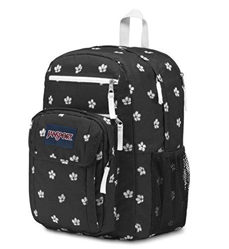 JanSport Digital Student Laptop Backpack - Cherry Blossom