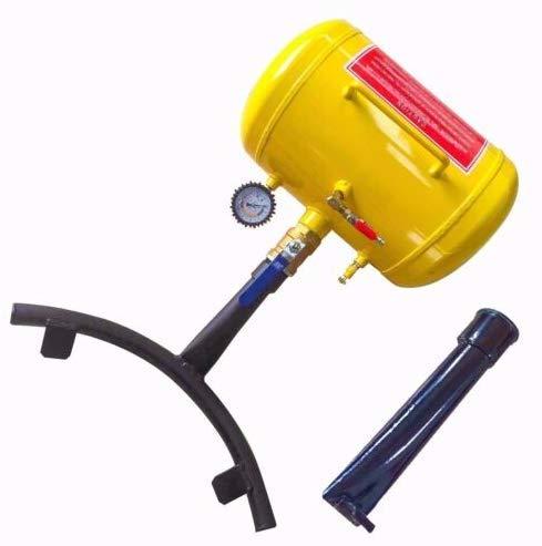 Air Bead Seater Tire Tool Rapid Pump Wheel Seating Air Blaster Inflator Truck Trailer ATV (10 Gallon)