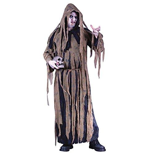 Gauze Zombie Costume - Standard - Chest Size 33-45