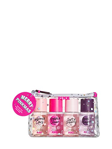 Victoria Secret PINK NEW! MINI MIST GIFT SET