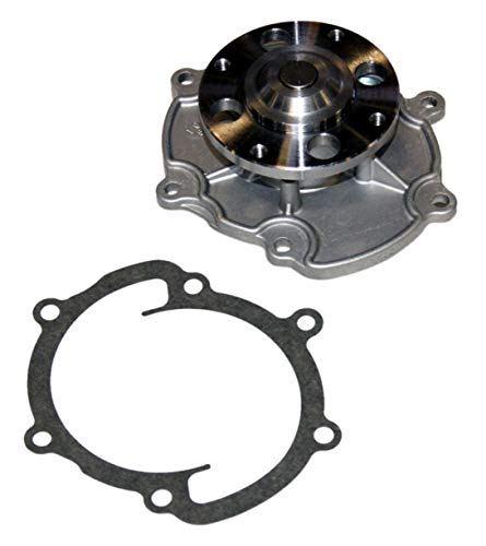 GMB 130-5130 OE Replacement Water Pump with Gasket