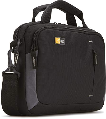 Case Logic VNA210 10.2-Inch Netbook/iPad Attache (Black)