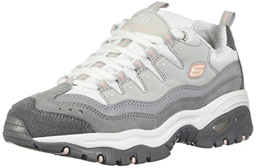 Skechers Women's Energy Sneaker, GYW, 9.5 M US