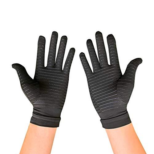Compression Arthritis Full Finger Gloves for Arthritis Pain Relief Gloves