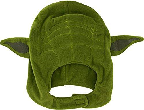 Star Wars Yoda Mascot Hat