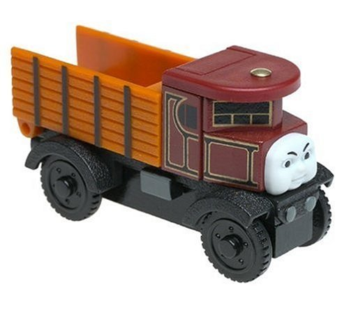 Learning Curve Wooden Thomas & Friends: Elizabeth The Vintage Lorry