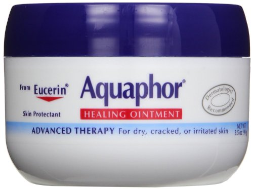 Aquaphor Healing Ointment, 3.5 Oz (99 G), (Pack of 2)