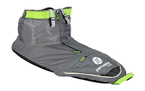 Perception Truefit Spray Skirt   Kayak Spray Skirt For Sit Inside Kayaks   Size P7 thru P12