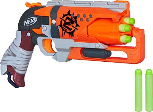 Nerf Zombie Hammer Shot
