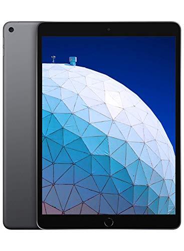 Apple iPadAir (10.5-inch, Wi-Fi, 256GB) - Space Gray (3rd Generation)