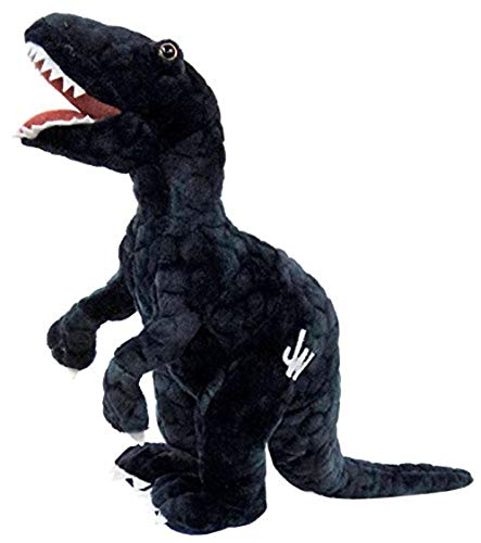 Toynk Jurassic World 11' Plush Blue Raptor