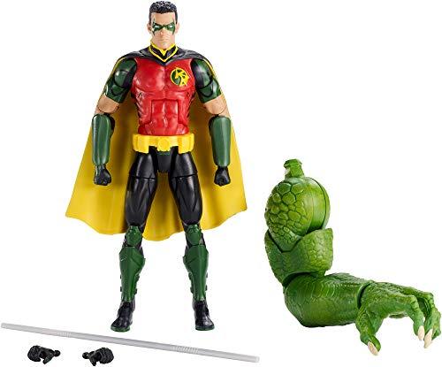 Mattel DC Comics Multiverse RED Robin Figure