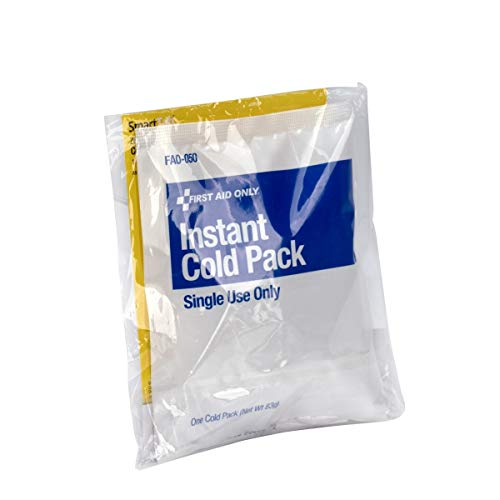 acme Z6005 United First Aid Only Instant Cold Compress