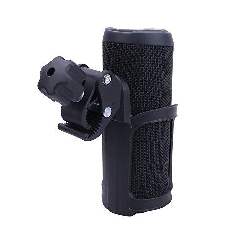 Aenllosi Bike Mount Holder with Clamp for JBL Flip5/Flip 4/3 Bluetooth Speaker