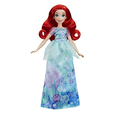 Disney Princess Shimmer Fashion Doll