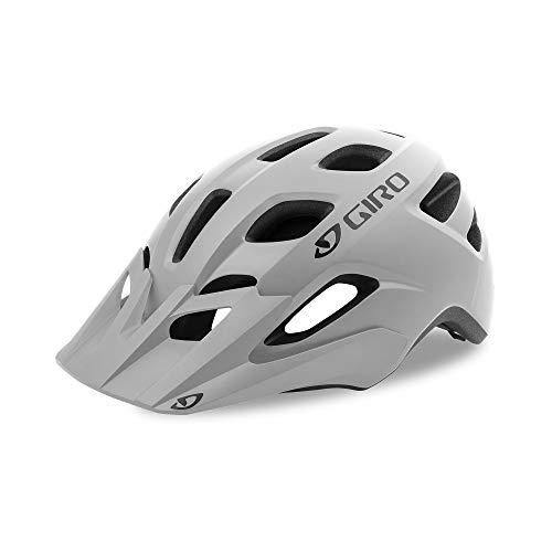Giro Fixture MIPS Adult Road Cycling Helmet - Universal Adult (54-61 cm), Matte Grey (2021)