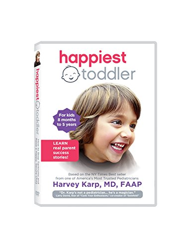 Happiest Toddler: Must have toddler tips starting 8-12 months!