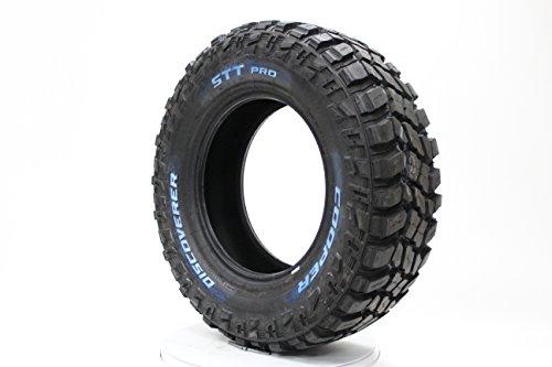 Cooper Discoverer STT PRO All- Season Radial Tire - LT315/75R16 127Q